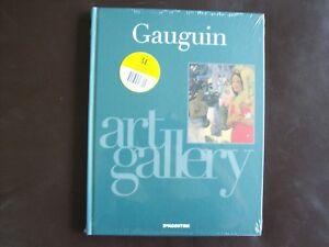 DeAgostini-Art-Gallery-Artists-Book-Collection-31-Gauguin-amp-Correggio