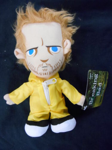 "MEZCO Toyz Breaking Bad /""Jesse Pinkman/"" 8-Inch Plush Doll"
