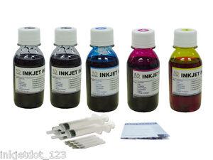 Refill-ink-kit-for-HP-564-564XL-photosmart-5510-5514-6510-6520-7510-7520-20oz