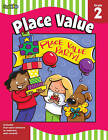 Place value: Grade 2 by Spark Notes (Mixed media product, 2011)