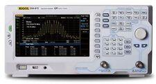 RIGOL Spectrum Analyzer DSA815 + Tracking Generator 9 kHz 2 1.5GHz  -135dBm EMIR