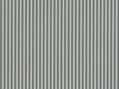Spring Green And White Ticking Stripes Cotton Heavy Duty Upholstery Fabric By The Yard Pattern # A567