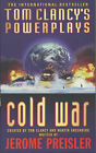 Tom Clancy's Power Plays: Cold War by Jerome Preisler, Martin Harry Greenberg, Tom Clancy (Paperback, 2001)