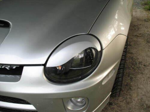 Vinyl S Style Eyelid eyelids brow fits 00 01 02 03 04 05 Neon SRT-4 SXT R//T