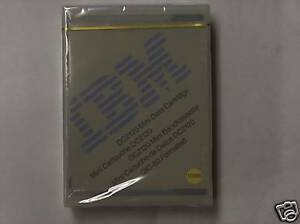 IBM-DC2120-Mini-Data-Cartridge-Qty-5-New-Sealed