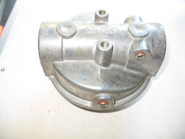 Pro-King FK398 Cooler Line Spin-on Automatic Transmission Return Filter *NEW*