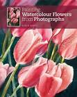 Painting Watercolour Flowers from Photographs by Robin Berry (Paperback, 2010)