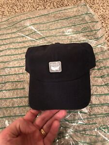 ANGC Augusta National Golf Club MEMBERS ONLY Hat NOT Masters NEW ... 46ca2ba0d0d60