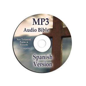Spanish-Bible-New-Testament-MP3-Audio-Book-Reina-Valera-Version-Jesus-Christ-CD