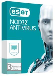 ESET-NOD32-Antivirus-11-Genuine-Product-Key-License-3-YEARS-1-PC-NOD-32