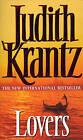 Lovers by Judith Krantz (Paperback, 1995)