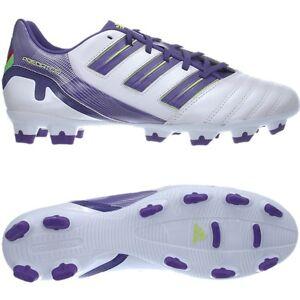 Adidas Blanc Ovp Pourpre 45 New Chaussures Trx Predator Absolion 42 de Football 40 Fg 44 raWITrn1q