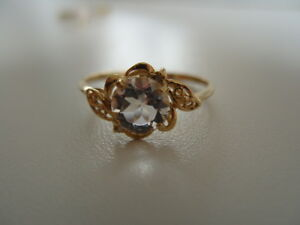 bague or taille 58