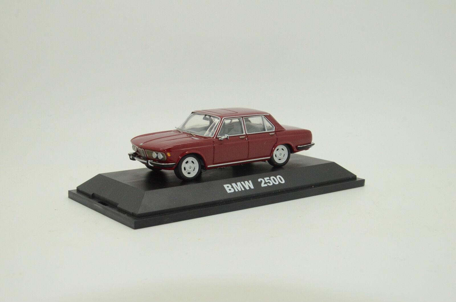 Rare    BMW 2500 Schuco 02332 1 43