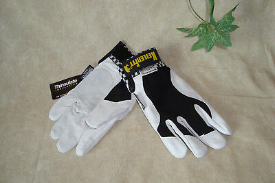 Agrar, Forst & Kommune Honest 1 Paar Arbeits-handschuhe Gr.8,0 Keiler-fit Reliable Performance Arbeitskleidung & -schutz