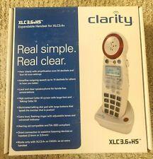 Clarity XLC3.4+C 59234.001 Xlc3.4 And Xlc3.6+hs