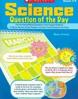 Science Question of the Day: 180 Standards-Based Questions That Engage Students in Quick Review of Key Content-and Get Them Ready for the Tests by Nancy Finton (Paperback, 2007)