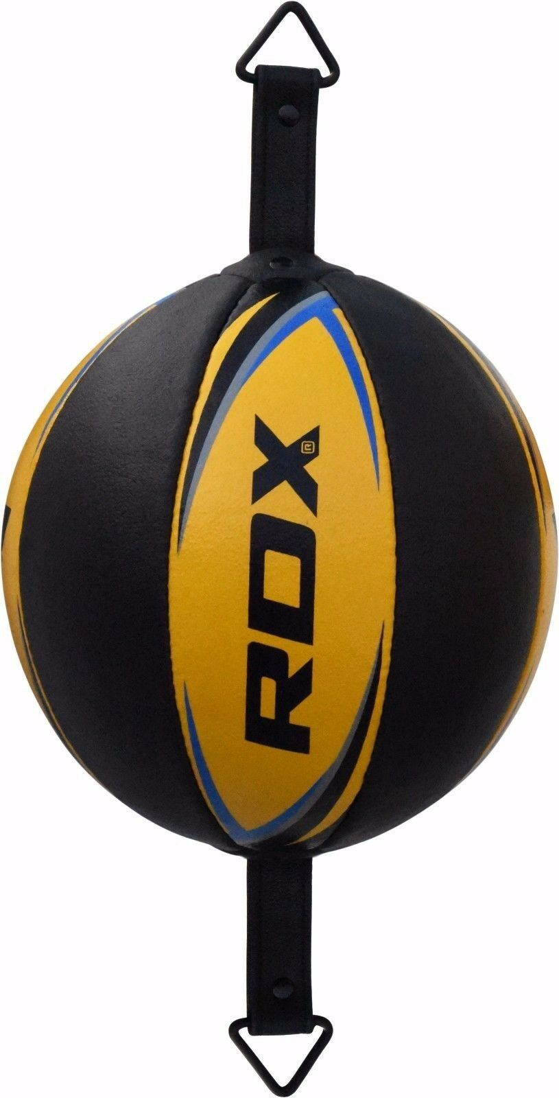 RDX MMA Boxen Doppelendball Punchingbälle Befestigung Double End Bag Boxbirne SW SW Boxbirne 3b227e