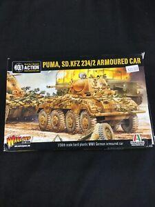 Bolt-Action-Puma-SD-KFZ-234-2-Armoured-Car-Nib