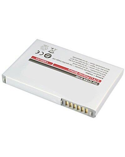 Akku für HP iPAQ hw6500 hw6510 hw6515 hw6570 hw6700 hw6900 hw6910 hw6915 hw6920