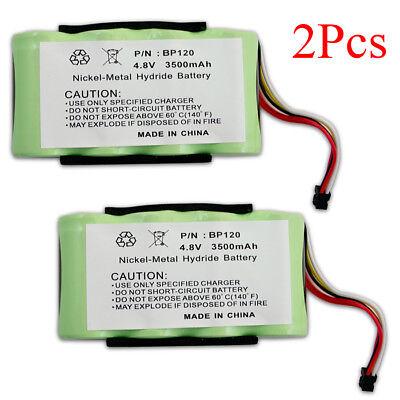 43 Scopemeter Replacement Battery for Fluke BP120 123 43B