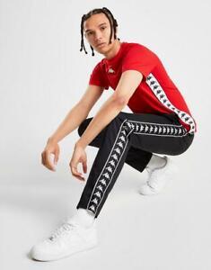 NUOVO-Kappa-Uomo-balmino-Manica-Corta-T-shirt