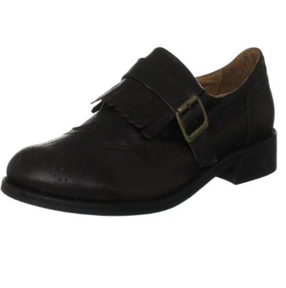 Jane Shilton Womens Loafers / Shoes - Size 8