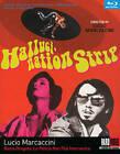 Hallucination Strip (Blu-ray Disc, 2014)