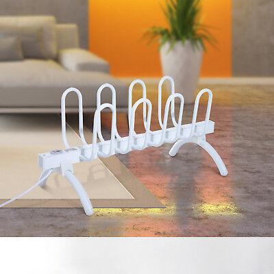 Asciugatrice Elettrica Scarpe Stivale Riscaldatore A Secco Deumidificare Più Caldo Degasatore- Può Essere Ripetutamente Ripetuto.