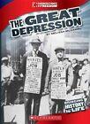 The Great Depression by Melissa McDaniel (Hardback, 2012)