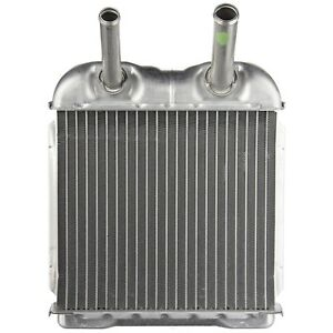 HVAC-Heater-Core-Rear-Spectra-93051
