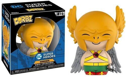 DC Super Heroes Funko Dorbz: 2017, Toy NEU Hawkman