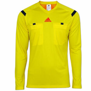 free delivery latest another chance adidas Schiedsrichter Trikot Referee FIFA DFB Herren ...