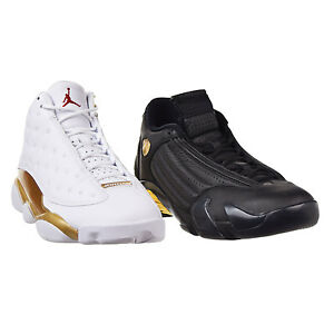detailed look a588e a60e0 Image is loading Air-Jordan-DMP-Pack-Men-039-s-Shoes-