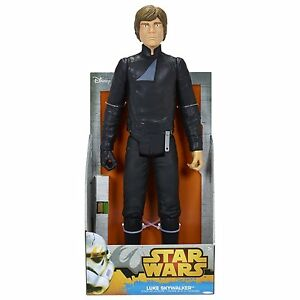 Star Wars 18-Inch Luke Skywalker Giant Figure BRAND NEW FREE P&P GIFT IDEA