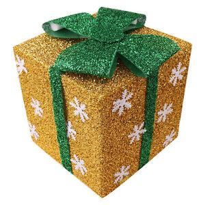 Nouvelle-boite-de-cadeau-de-Noel-de-flocon-de-neige-boites-de-nidification
