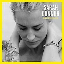 Lingua-madre-Deluxe-Edition-di-Connor-Sarah-CD-stato-bene