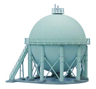 Tomytec (Komono 074) Manufacturing Plant C (Spherical Gas Tank) 1/150 N scale