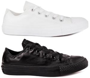 CONVERSE-Chuck-Taylor-All-Star-Metallic-Sneakers-Chaussures-pour-Femmes-Original