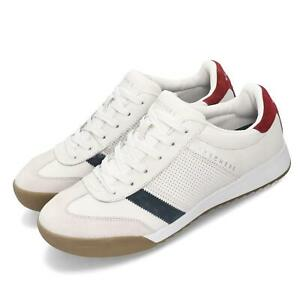Skechers-Zinger-White-Navy-Red-Gum-Men-Casual-Lifestyle-Shoes-Sneakers-52321-WRD