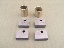 Starter Rebuild Kit 12v For Massey Ferguson Mf 135 150 165 175 180 255 265