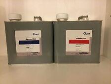 SP320 Solvent Free Clear Epoxy Resin System 4kg Kit (Fast Hardener) F505-024
