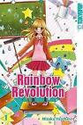 Rainbow Revolution 01 von Mizuka Yuzuhara (2016, Taschenbuch)
