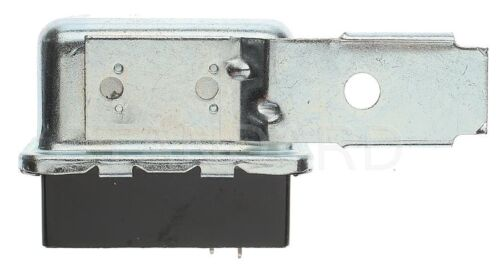 Engine Cooling Fan Motor Relay-Aux Engine Cooling Fan Relay Standard RY-98