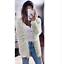 Women-Winter-Warm-Cardigan-Fur-Jacket-Outerwear-Tops-Fluffy-Oversized-Coat-Seaho thumbnail 9
