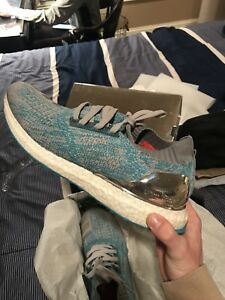 reputable site cd52a 86507 Details about Adidas Kolor Uncaged Ultraboost Size 10.5