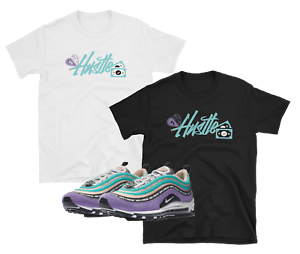 Nike Air Max 97 Plus Miami Away Clothing Match |