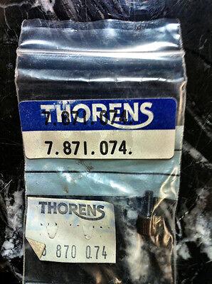 THORENS TP 13 NEW OLD STOCK TONEARM TUBE