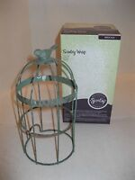 Full Size Scentsy Wrap For Use W/ Core Warmer Birdcage Wrap Only