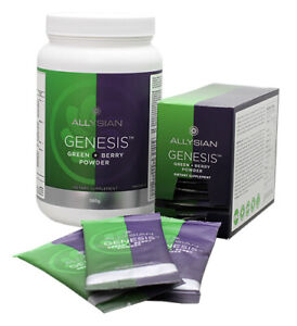 Genesis-Green-Berry-Immune-Booster-Nootropic-Whole-Food-Weight-Loss
